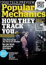 Popular mechanics : How they track you
