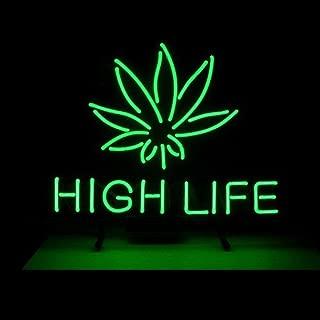 Best miller high life motion sign Reviews