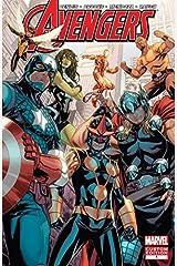 Avengers: Heroes Welcome #1 Kindle Edition