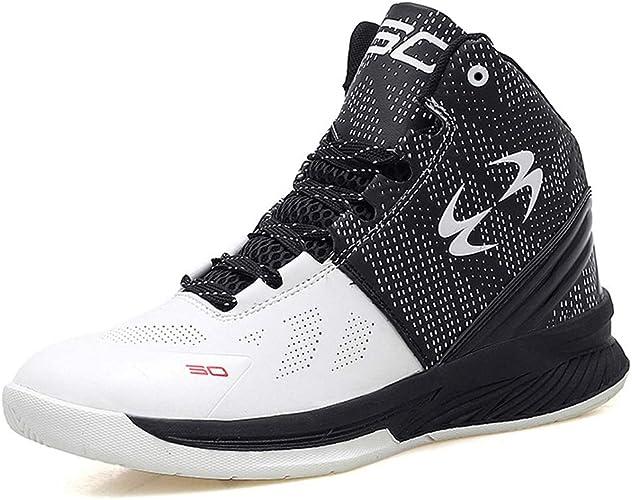 YAN Chaussures de Sport Unisexe (Couleur   B, Taille   43)