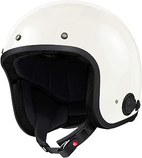 Sena Savage Helmet (Medium) (White)