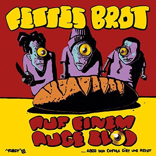 Auf Einem Auge Blöd (Remaster 2CD)