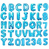 165x105x35mm PandaHall Elite 36 Pezzi Timbri Alfabeto Timbri Lettere A--Z e Numero 0--9 Timbri Set in Ferro con 1 Pezzi Maniglia per Gioielli Scrapbook Fai Da Te