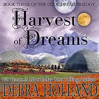 Harvest of Dreams audiobook cover art