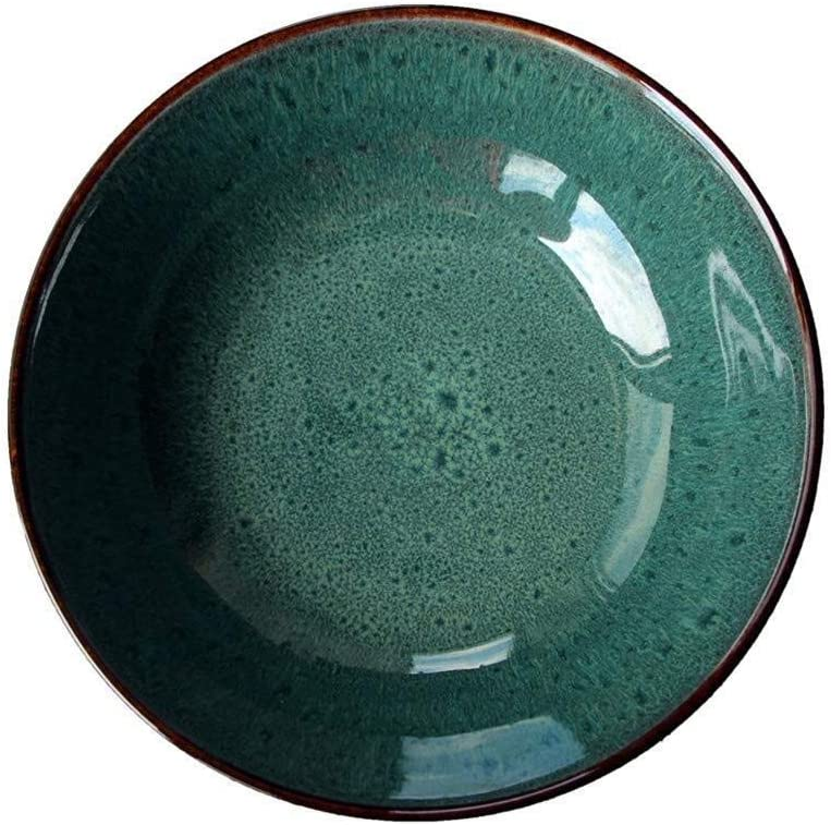 AXZHYX Bowl Japanese Retro Ceramic All items in the store Family Noo Soup Creative Houston Mall