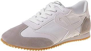 ASMCY Zapatos para Correr Mujer Respirable Y Ligero Casual Moda Al Aire Libre Zapatillas de Deporte, Caminando Trotar Apti...