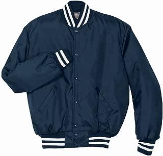 Best nylon baseball jacket Reviews