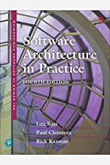 Software Architecture in Practice (SEI Series in Software Engineering) (English Edition) Format Kindle