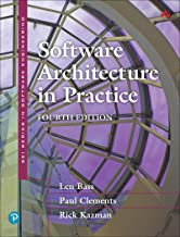 Software Architecture in Practice (SEI Series in Software Engineering) (English Edition)