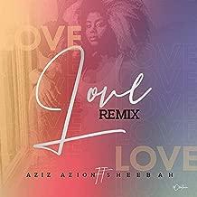 Love (feat. Sheebah)