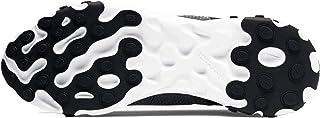 Nike Men's React Element 55 SE Black/White CI3831-002 (Size: 8)