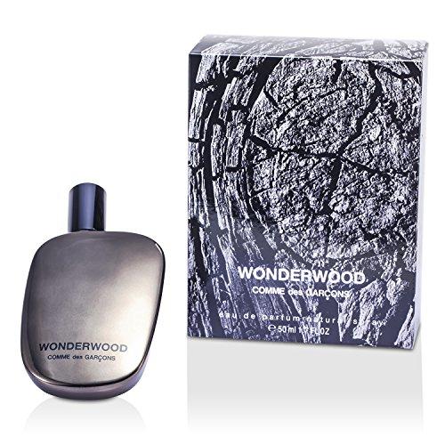 Comme Des Garcons Wonderwood (W) Edp 50 ml – 50 ml
