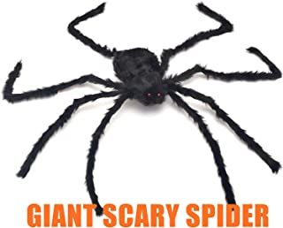 Best giant spider halloween Reviews
