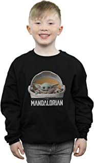 Star Wars Niños The Mandalorian The Child Pod Camisa De Entrenamiento