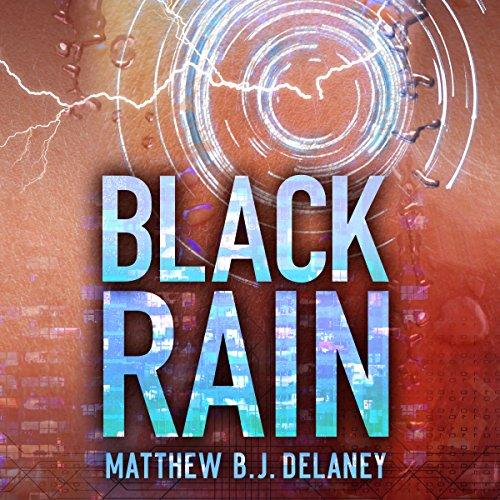 Black Rain Titelbild