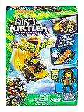 Mega Bloks Teenange Mutant Ninja Turtles: Out of The Shadows Mikey Turbo Board Playset