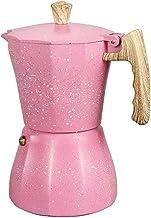 JWDS Koffiezetapparaat Koffiezetapparaat Koffie Pot Filter Espresso Koffiezetapparaat Percolator Tool Percolator Pot Koffi...