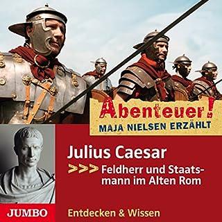 Julius Caesar - Feldherr und Staatsmann im Alten Rom Titelbild