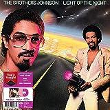 Light Up the Nigh - LP 30cm Vinyle ROSE [Vinilo]