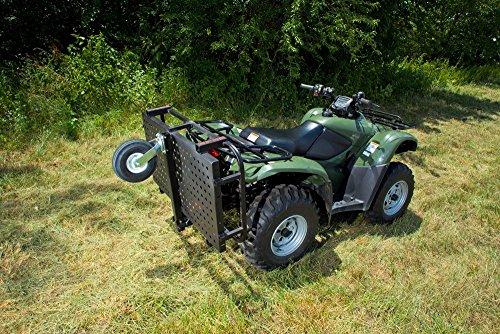Quad ATV UTV voor jacht werk landbouw Swisher