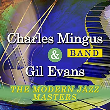 The Modern Jazz Masters