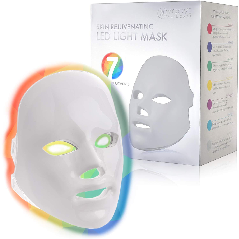 YOOVE LED Face Mask Rejuvenation