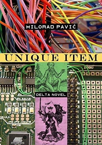 Unique Item (English Edition)