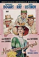 Non Siamo Angeli [Italian Edition]