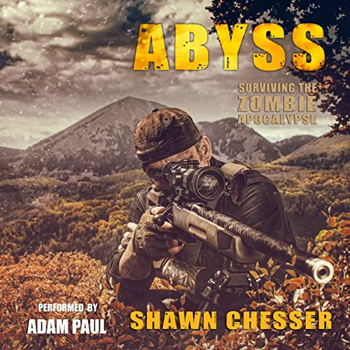 Abyss  By  cover art