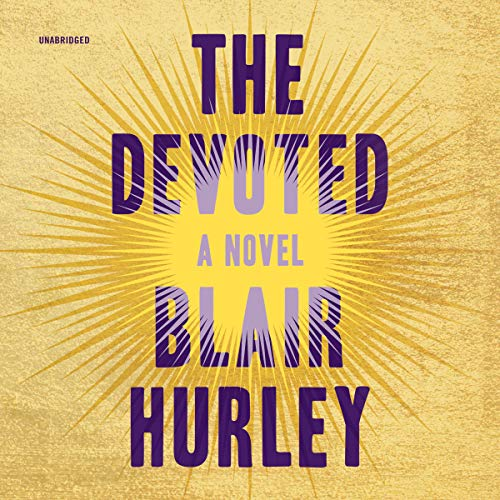 The Devoted audiobook cover art