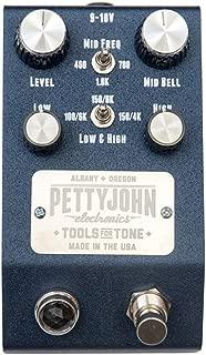 Pettyjohn Electronics Filter EQ Pedal