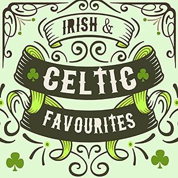 Irish & Celtic Favourites