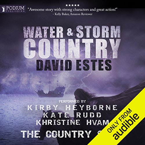 Water & Storm Country cover art