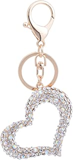 Best bling bag charms Reviews