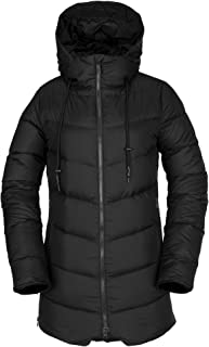 Volcom Junior's Structure Down Snow Jacket