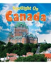 Spotlight on Canada (Spotlight on my Country)