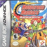 Motocross Maniacs Advance / Game