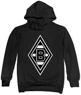 Men's VfL Borussia Monchengladbach Hooded Sweatshirt