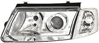 פנסיםלפולקסווגןPASSATB5 3B 96-00H7כרוםבריטניה RHD ヘッドライト LPVW フォルクスワーゲン 68WN XINOAU-HL-1074
