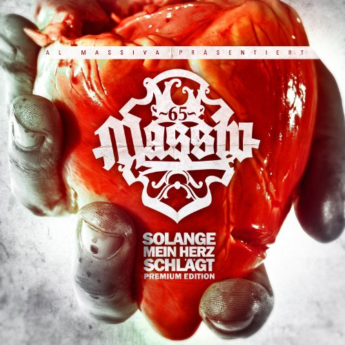 Solange Mein Herz Schlägt (PREMIUM EDITON - T-Shirt Schwarz Gr. L Boys + Bandana + Bonus CD)