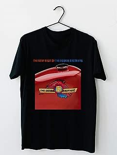 The Very Best of The Doobie Brothers T shirt Hoodie for Men Women Unisex