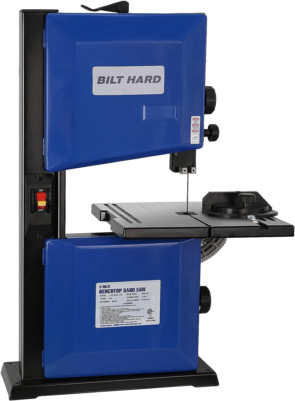 BILT HARD 2.5-Amp 9-Inch Bandsaw