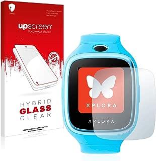 upscreen Protector Pantalla Cristal Templado Compatible con Xplora ...
