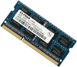 New! 4GB DDR3 PC10600 1333MHz PC3-10600 SODIMM Laptop Memory