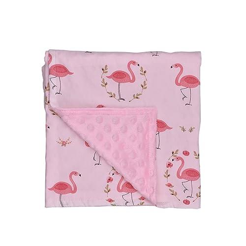 Amazon.com  OTGO Baby Blanket Newborn Thermal Soft Warm Fleece Blanket  Infant Swaddling Blanket Bedding Set a16e9cbab
