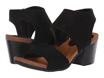EuroSoft Arlene (Black) Women