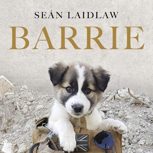 Barrie cover art