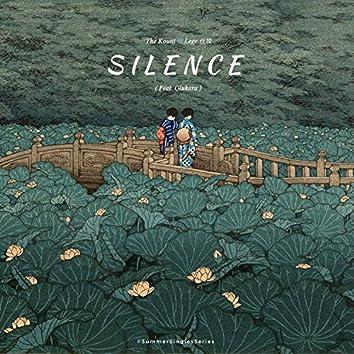 The Kount & Lege ~ Silence (Feat. Olukara)