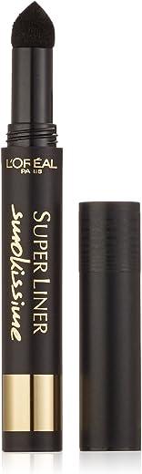 L'Oréal Paris Lápiz de Ojos Super Liner Smokissime Black Smoky