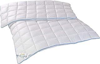 PROCAVE TopCool ciepła kołdra na zimę z podwójnym wysokiej jakości na zimną porę roku | miękka i wygodna kołdra | odporna ...